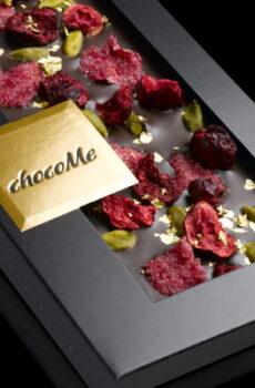 Choklad, lakrits, nougat, tryffel & praliner