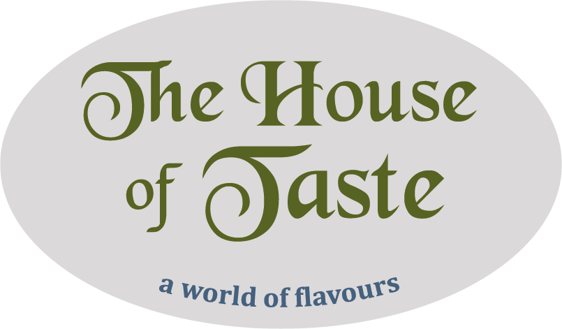 The House of Taste