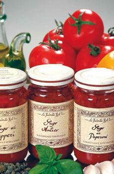 Tomatsåser